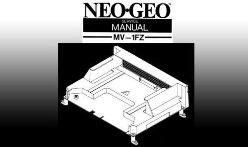 Neo Geo | Nathan Dickman