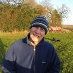 Mr Alan Sims