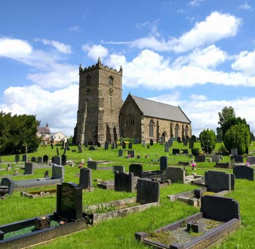 ratby-church